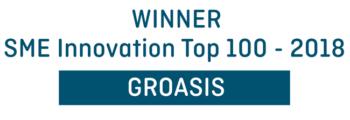 Het Meest Innovatieve Bedrijf van Nederland